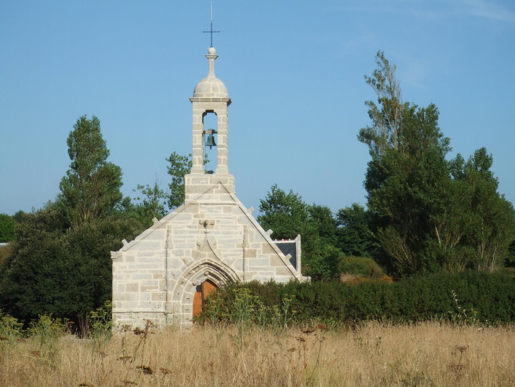 Chapelle St Fiacre