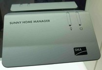 Homemanager SMA