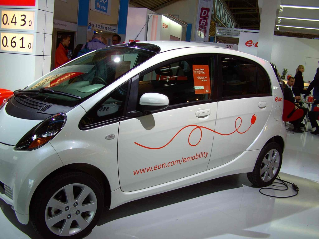 E Auto