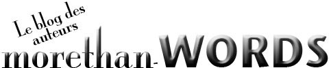 Logo Morethanwords