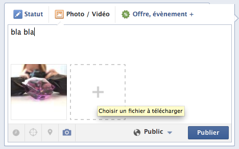 augmenter taux d'engagement publication facebook