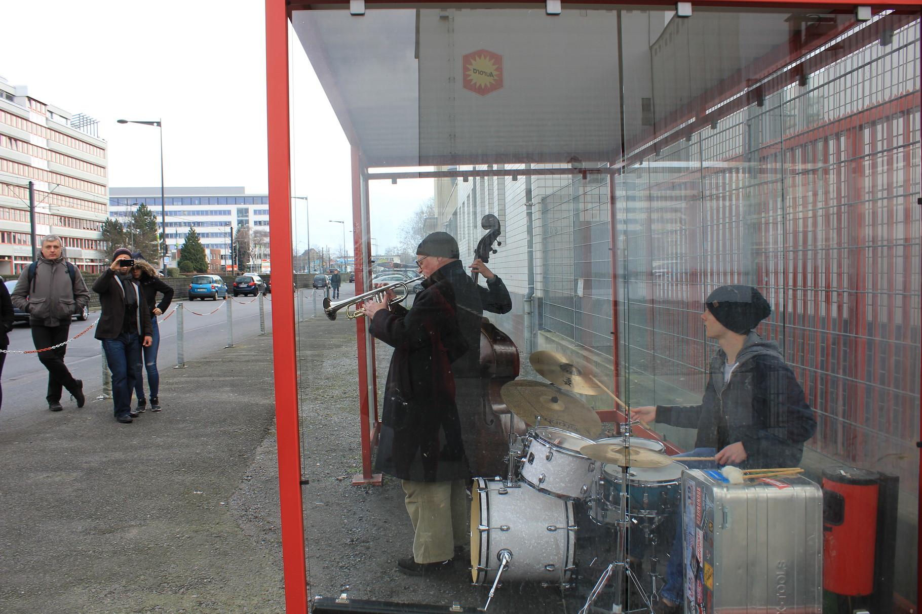 Jazz Musikschule Köln