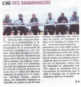 Novembre 2017 - Haute-Provence-Info - Assemblée générale 2017