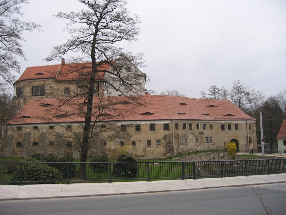 Schloss Klippenstein 1