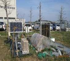 令和3年度土木学会で太陽熱集熱システムに関する研究を発表しました。