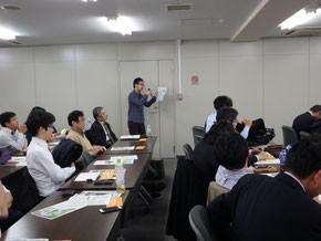 NPO法人PVネット 加藤理事