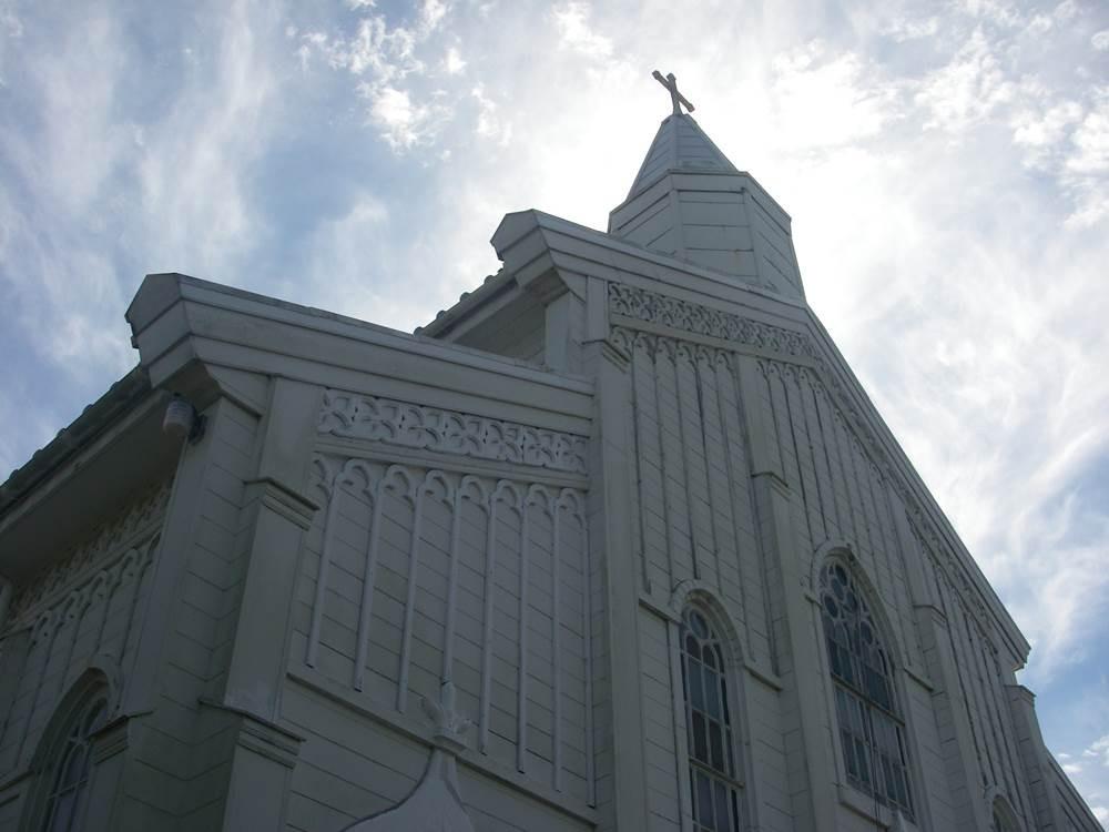 水の浦教会