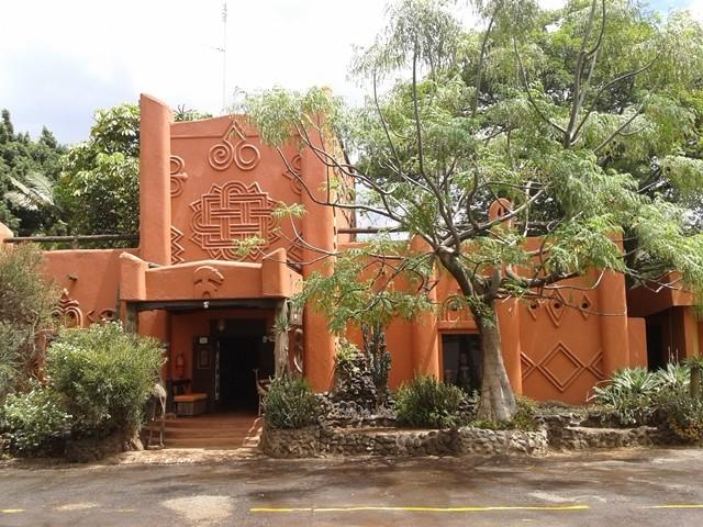 African Heritage House, Nairobi