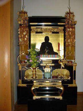 親鸞聖人 坐像
