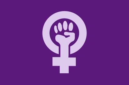 Este es el símbolo de la lucha feminista por los derechos de las mujeres