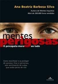 LIBRO DE MENTES PERIGOSAS