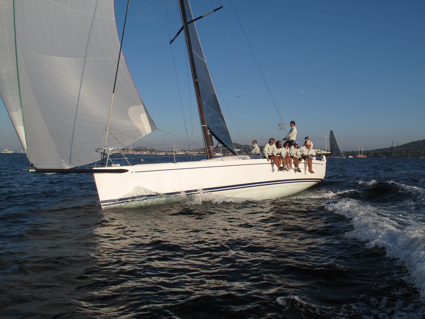Swan 42
