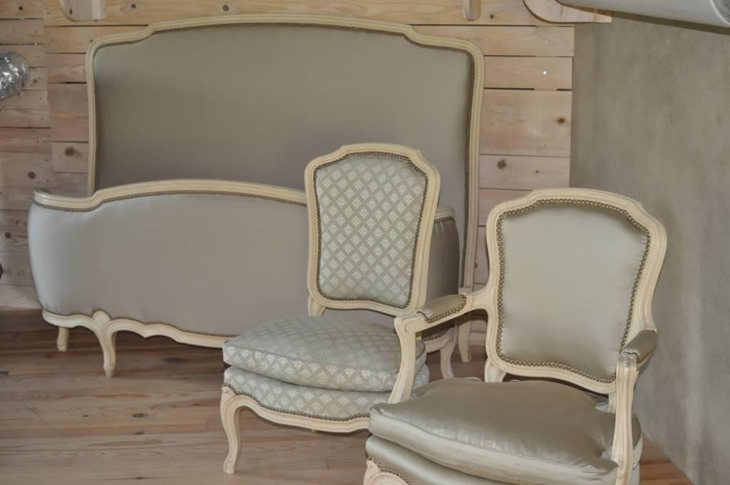 Chambre Louis XV