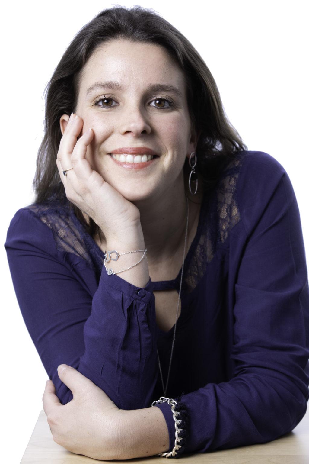 Laëtitia, éducatrice Montessori et hypnopraticienne / Animatrice des ateliers Montessori 0/3 ans et 3/8 ans