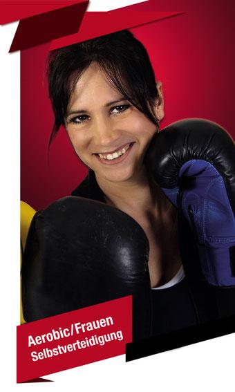 Selbstverteidigung und Fitness für Frauen aus Wiesbaden