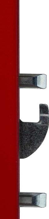 Met een enkele draai aan de sleutel bedient u gelijktijdig alle 3 sluitpunten van het slot en hoeft u maar één handeling te verrichten. Met een meerpuntssluiting is uw woning optimaal beveiligd. bel voor een afspraak
