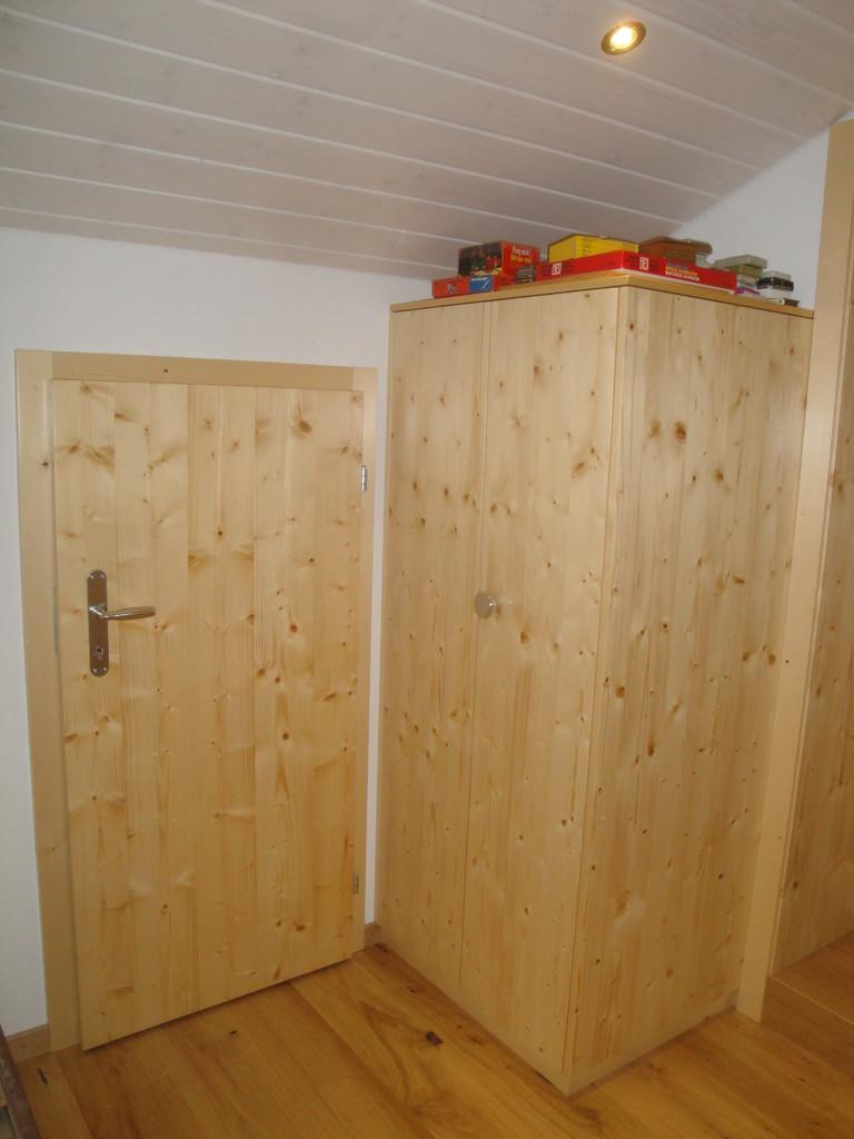 Innentüre, Schrank, Linthal