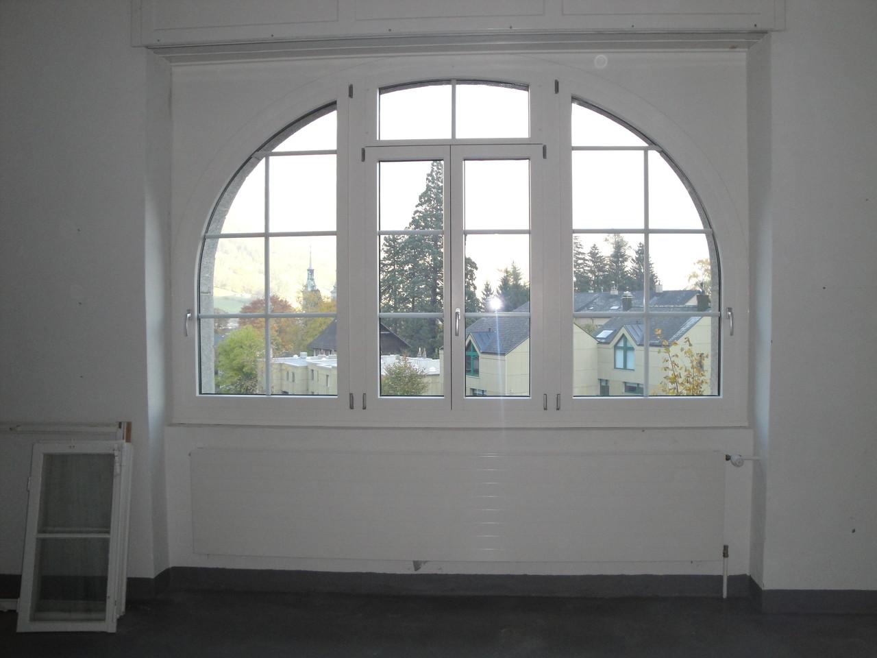 Fenster, Glarus