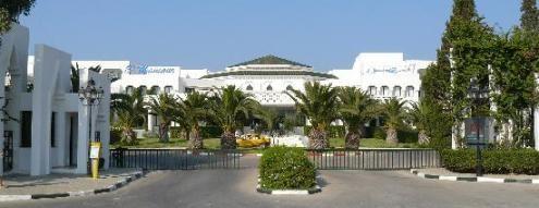 Hôtel Riu el Mansour