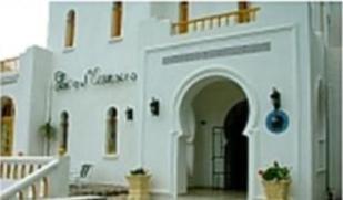 Hotel Les Mimosas
