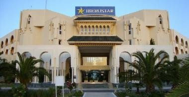 Hotel Iberostar Averroes
