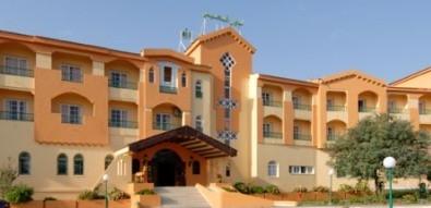 Hotel Dar Ismail Nour el Ain