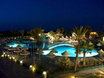 Yadis Djerba Golf