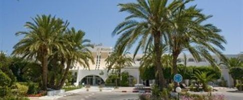 Hotel Mouradi Port el kantaoui