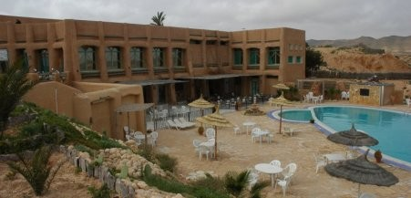 Hotel Diar el Berber