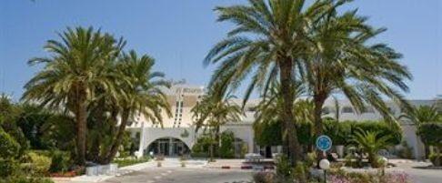 Hôtel Mouradi Port el kantaoui
