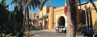 Hôtel El Ksar Resort