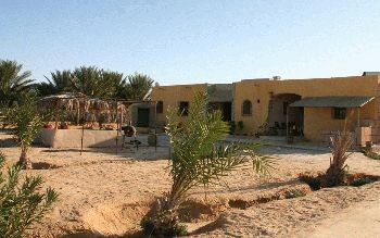 El Nour Sahara