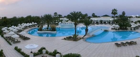 Yadis Djerba Golf Thalasso