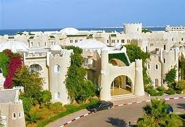 Hôtel Mahdia Beach