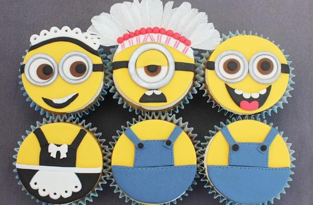 Deze gekke gele wezentjes blijven populair!