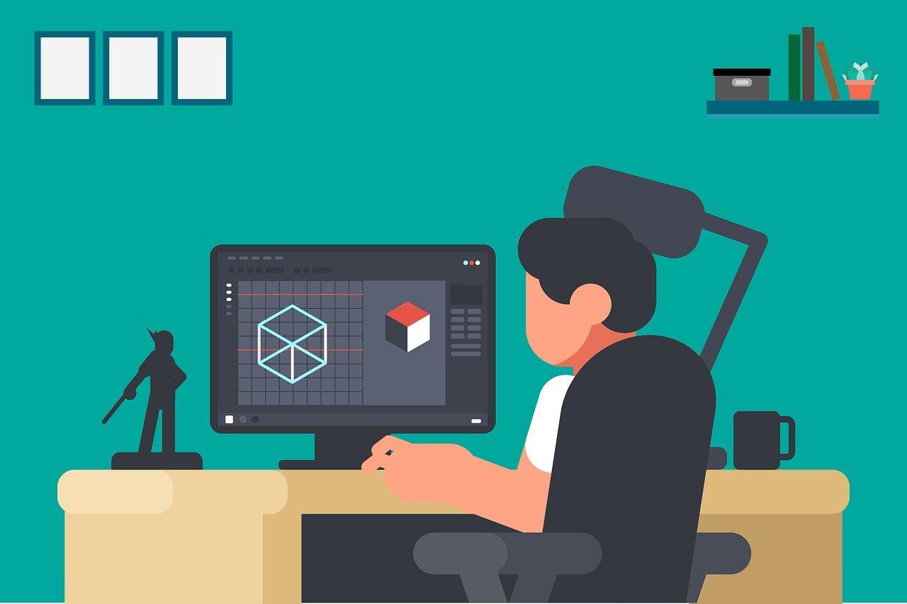 Mit Meiidee zum eigenen Firmen-Logo