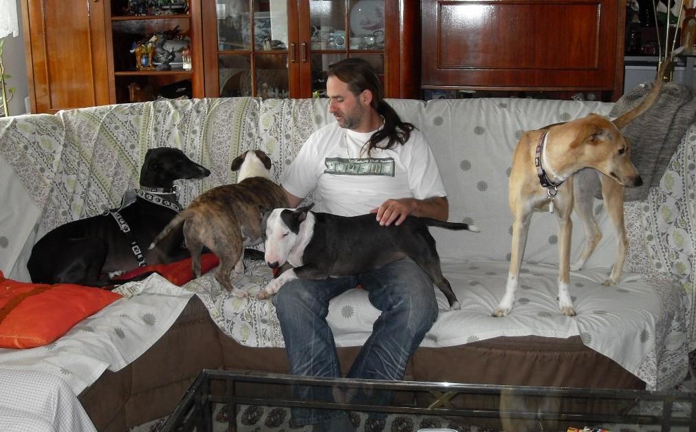 unser Hundeflüsterer