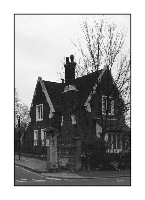 Maison à Primrose