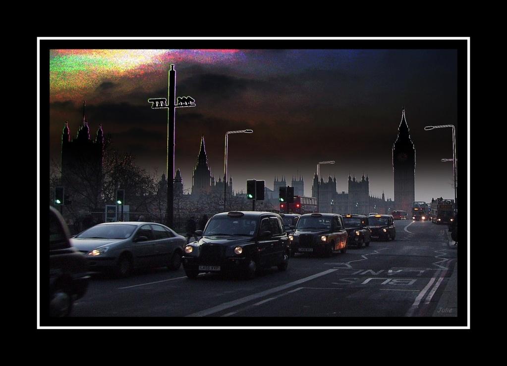 Pont à Westminster