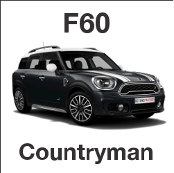 MINI Countryman F60 Tuning