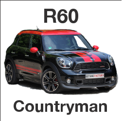 MINI R60 Countryman Tuning