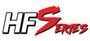 HF Series HG Motorsport Ladeluftkühler  für MINI Clubman R55