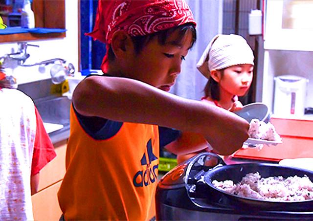 長崎の古民家で宿泊体験をするなら「とらいかん」へ!都会では味わえない体験が子供の成長を促します