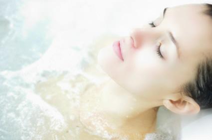 お風呂に浸かって、免疫細胞に喝!をいれよう
