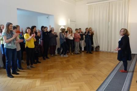 Kompaktseminare Existenzgründung Karin Kirschner Berlin