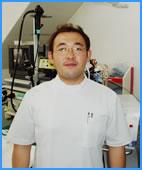 獣医師 塚田充