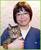 獣医師 八木 理香