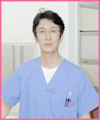 獣医師 米澤 覚