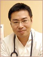 獣医師 東山 哲