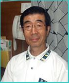 獣医師  熊井 治孝
